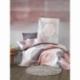 Cotton Box Çift Kişilik Dört Mevsim Set Deborah Bej