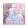 Clasy Genç Yatak Örtüsü Vanessa