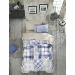 Cotton Box Genç Ranforce Uyku Seti Youth Bej