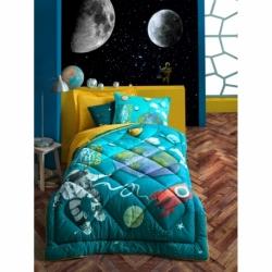 Cotton Box Junior Genç Ranforce Uyku Seti Little Astronaut