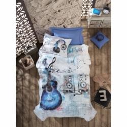 Cotton Box Genç Dört Mevsim Set Guitar Mavi