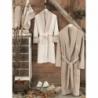 Cotton Box Tek Kişilik Ranforce Summer Set Mehsima Pembe