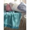 Cotton Box Çift Kişilik Ranforce Summer Set Helya Pudra