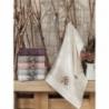 Cotton Box Bebek Uyku Seti Kuş Bahçesi